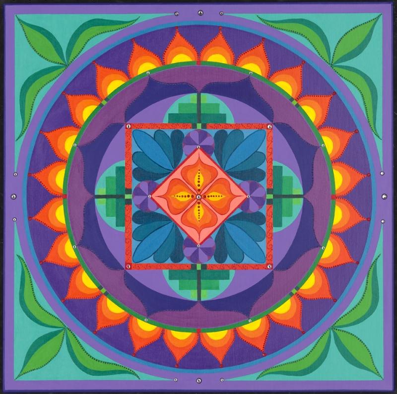 Mandala Turgayyagmuroglu Com